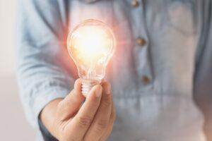 Kako ustvarjamo s svojo energijo