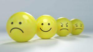 Če ste srečni, vas nihče ne more kontrolirati