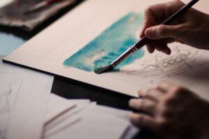 zavestno ustvarjanje