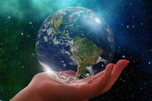 spremembe na planetu Zemlja