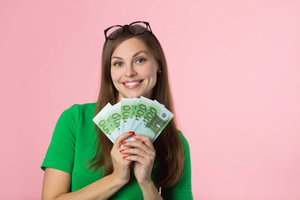 Povabi denar v svoje življenje
